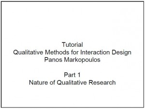 QualitativeResearch