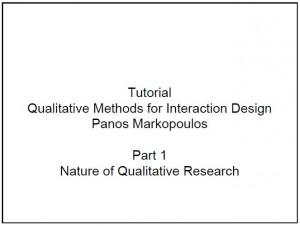 QualitativeResearch